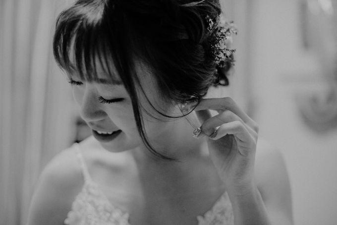 Wedding Day - Xiang Bin & Issabella by Smittenpixels Photography - 001