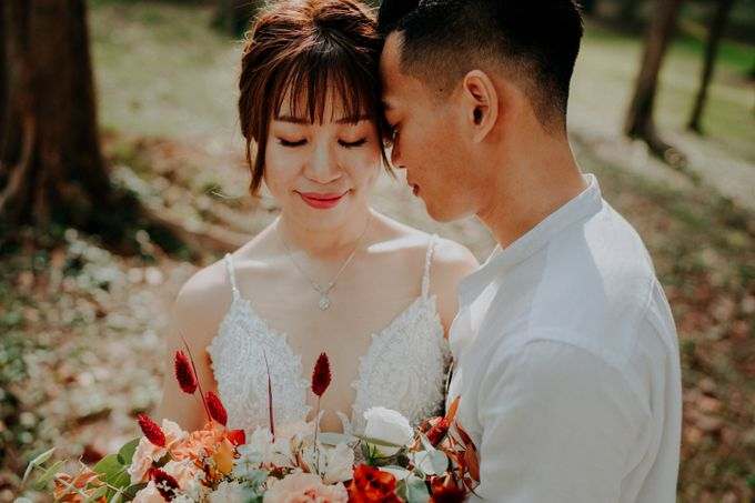 Wedding Day - Xiang Bin & Issabella by Smittenpixels Photography - 013