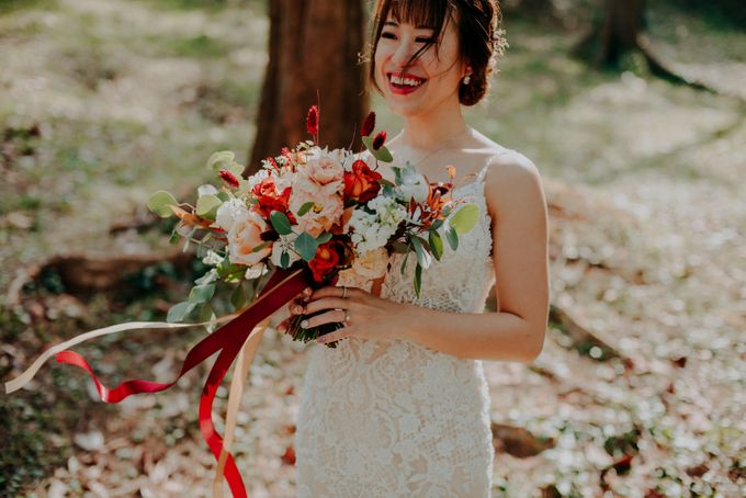 Wedding Day - Xiang Bin & Issabella by Smittenpixels Photography - 015