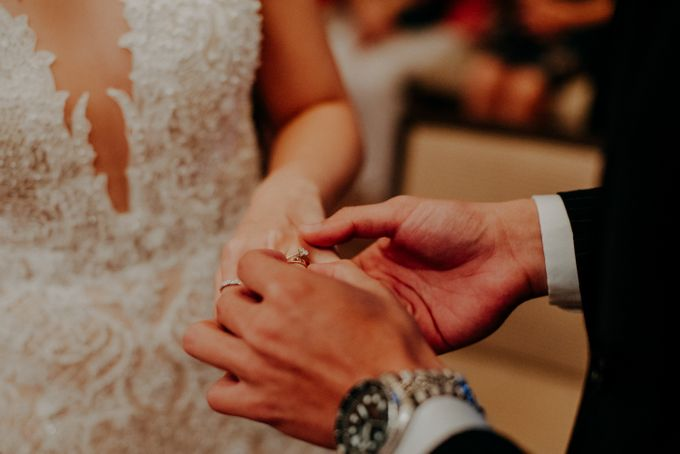 Wedding Day - Xiang Bin & Issabella by Smittenpixels Photography - 018