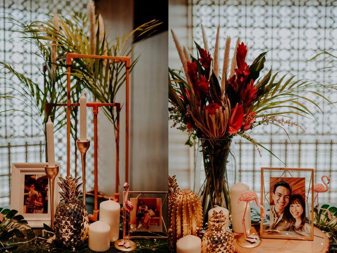 Wedding Day - Xiang Bin & Issabella by Smittenpixels Photography - 019