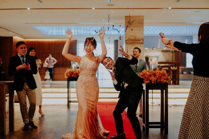 Wedding Day - Xiang Bin & Issabella by Smittenpixels Photography - 022