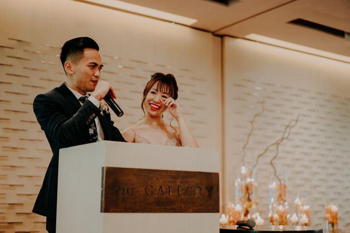 Wedding Day - Xiang Bin & Issabella by Smittenpixels Photography - 023