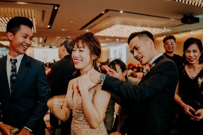 Wedding Day - Xiang Bin & Issabella by Smittenpixels Photography - 025