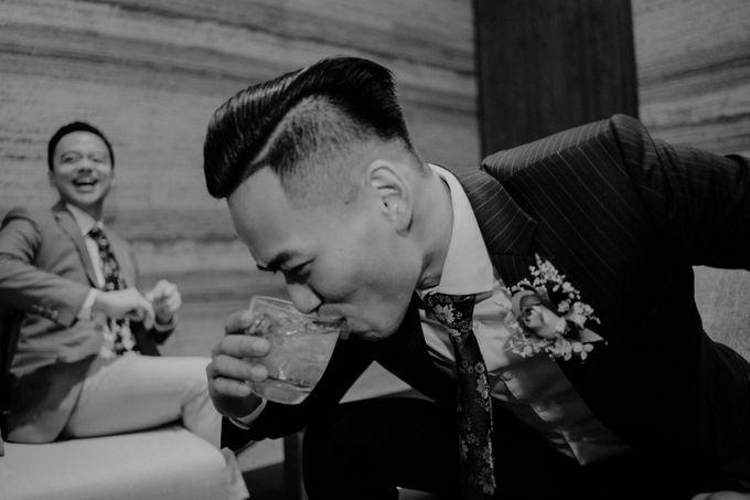 Wedding Day - Xiang Bin & Issabella by Smittenpixels Photography - 026