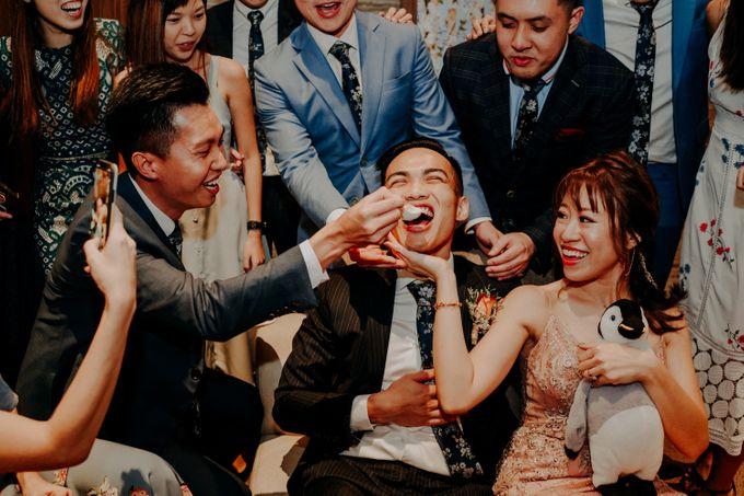 Wedding Day - Xiang Bin & Issabella by Smittenpixels Photography - 027