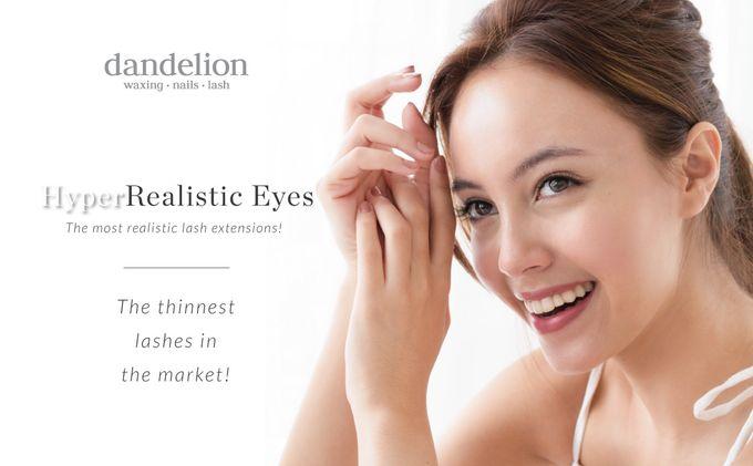 HyperRealistic Eyes - Back by popular demand by Dandelion ID - 001