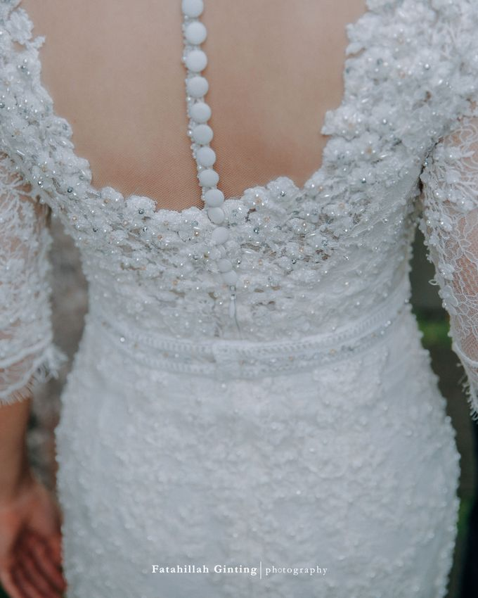 Rara & Deva - Wedding Reception by Patron Wedding Organizer Yogyakarta - 012