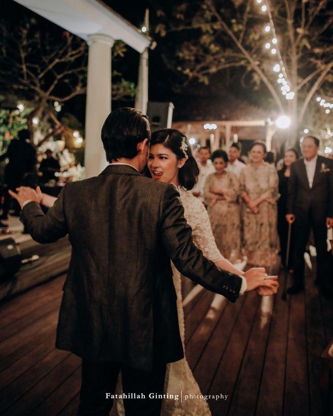 Rara & Deva - Wedding Reception by Patron Wedding Organizer Yogyakarta - 041