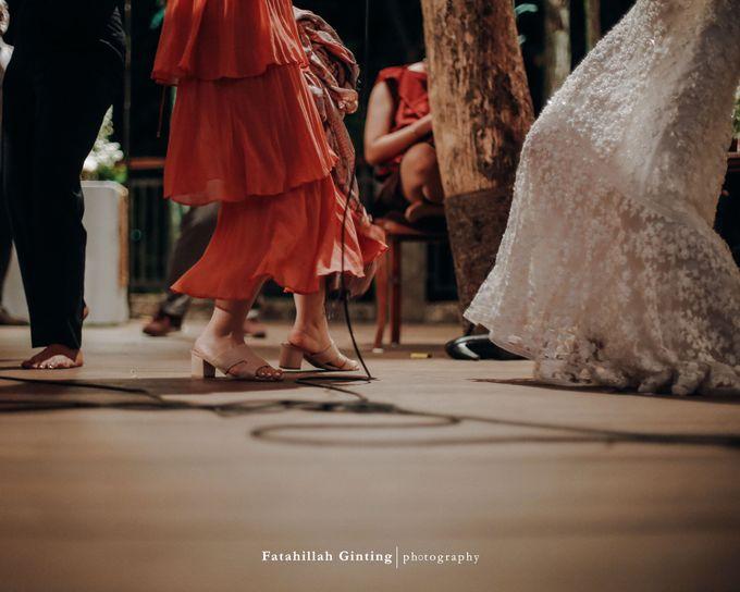 Rara & Deva - Wedding Reception by Patron Wedding Organizer Yogyakarta - 039