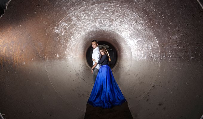 Prenup/PreWedding of Bryan + Jet by Mike Sia Photography - 008