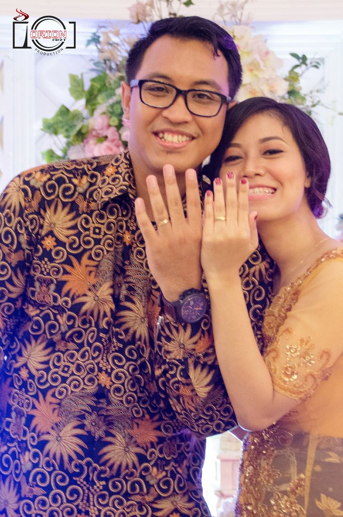 Resa & Ria Engagement Party by Orion Art Production - 012