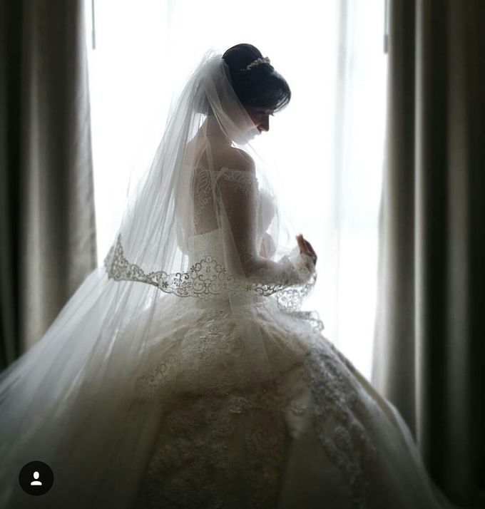 Wedding Couture by House Of Lea Bridal - 007