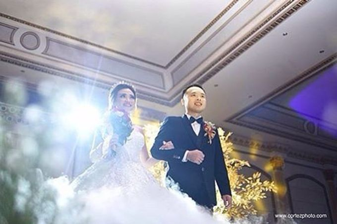 The Wedding Of Charles & Rini by Vibonacci Event Crafter - 005