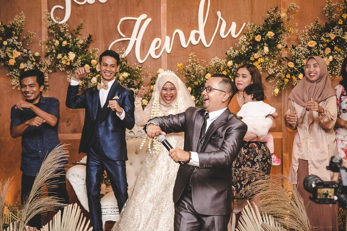 Hendri & Farantika Wedding by ELOIS Wedding&EventPlanner-PartyDesign - 007