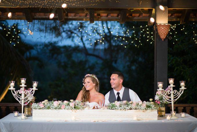 Hacienda Magical Wedding by Creating Weddings Group - 001