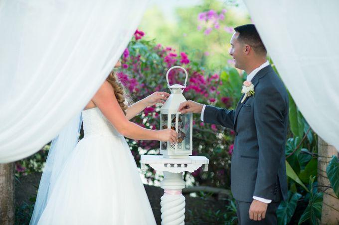 Hacienda Magical Wedding by Creating Weddings Group - 003