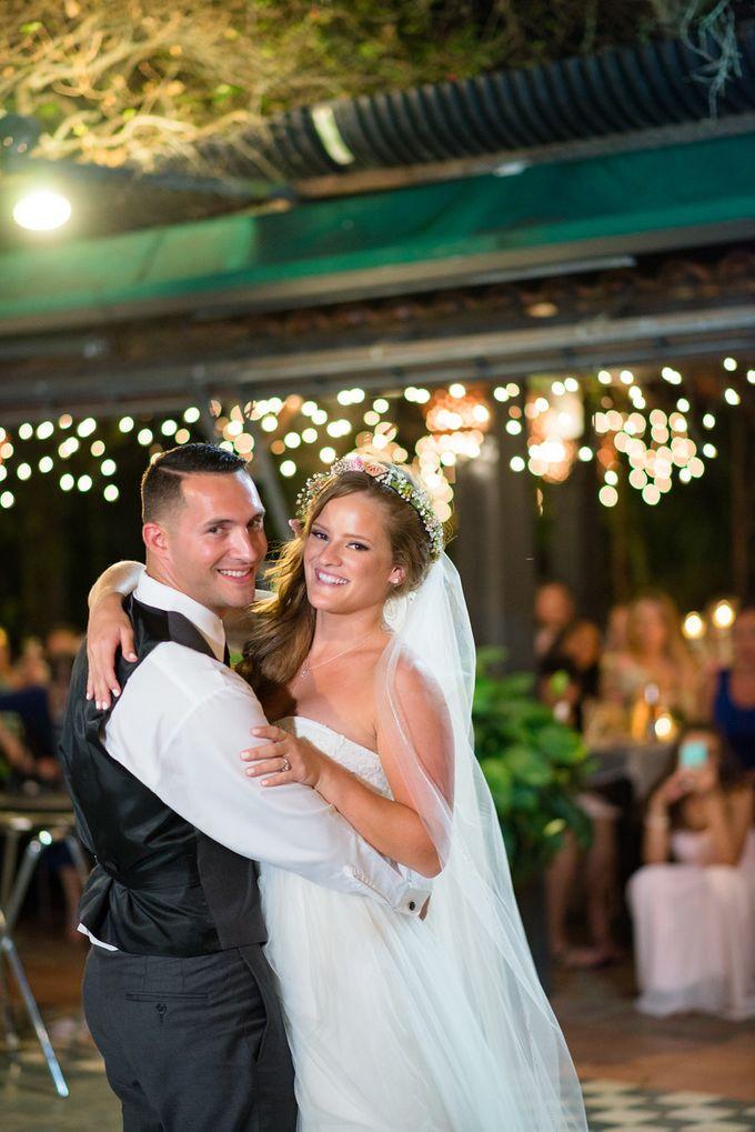 Hacienda Magical Wedding by Creating Weddings Group - 006