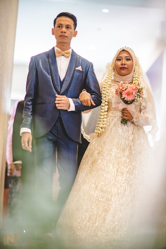Hendri & Farantika Wedding by ELOIS Wedding&EventPlanner-PartyDesign - 004