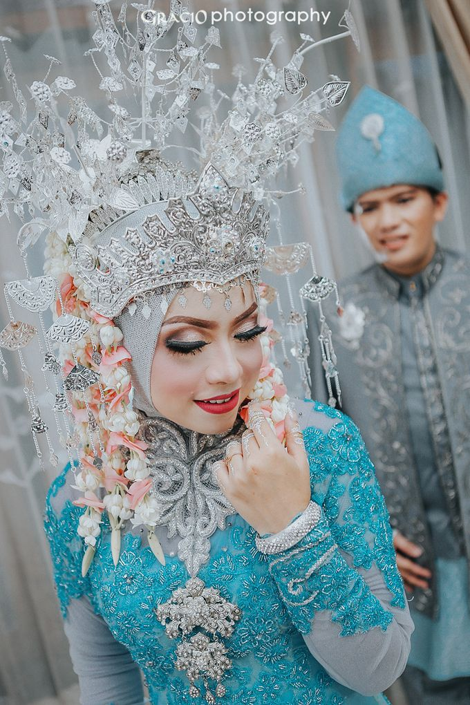 Wedding Ekky & Dian by Gracio Photography - 005