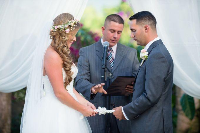 Hacienda Magical Wedding by Creating Weddings Group - 011