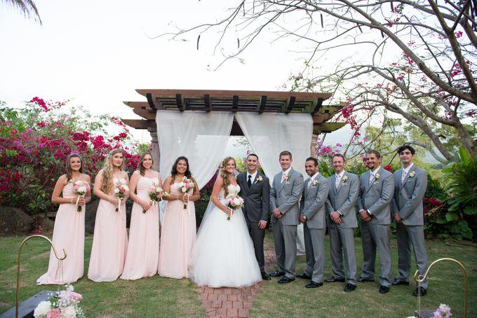 Hacienda Magical Wedding by Creating Weddings Group - 013