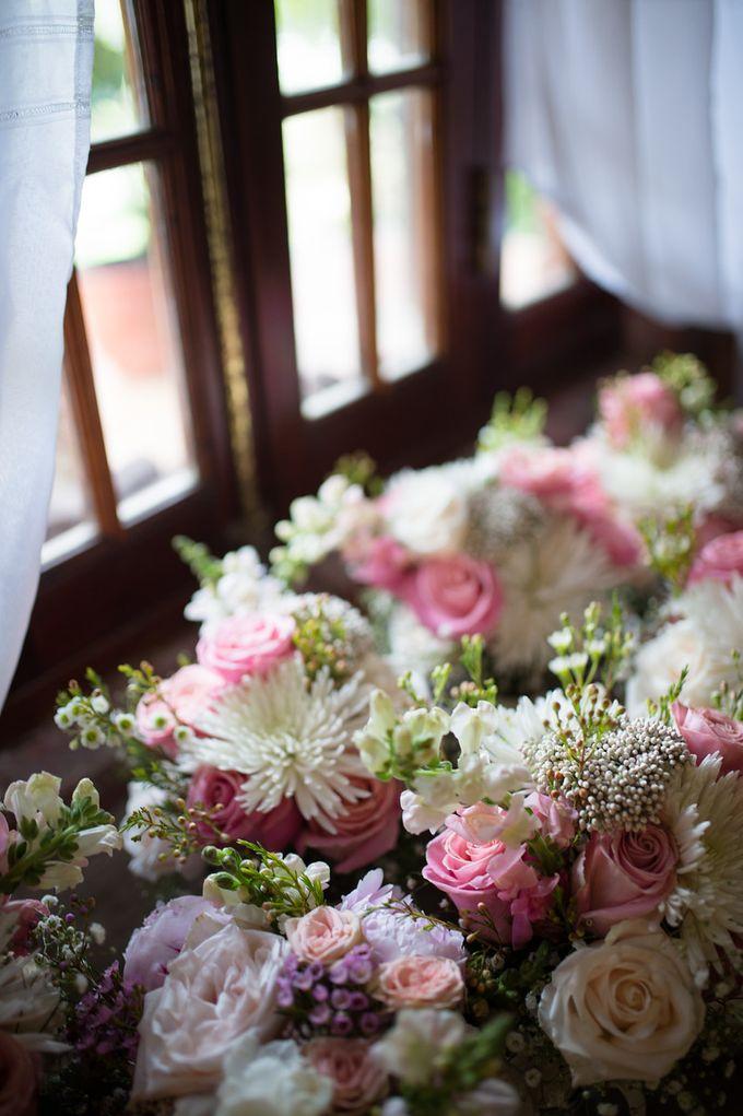 Hacienda Magical Wedding by Creating Weddings Group - 016