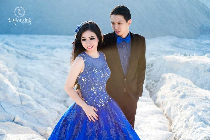 Belitung Pre Wedding by Lavio Photography & Cinematography - 020