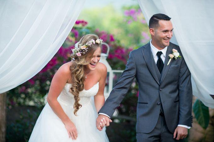Hacienda Magical Wedding by Creating Weddings Group - 024