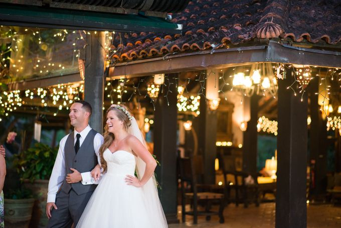 Hacienda Magical Wedding by Creating Weddings Group - 025