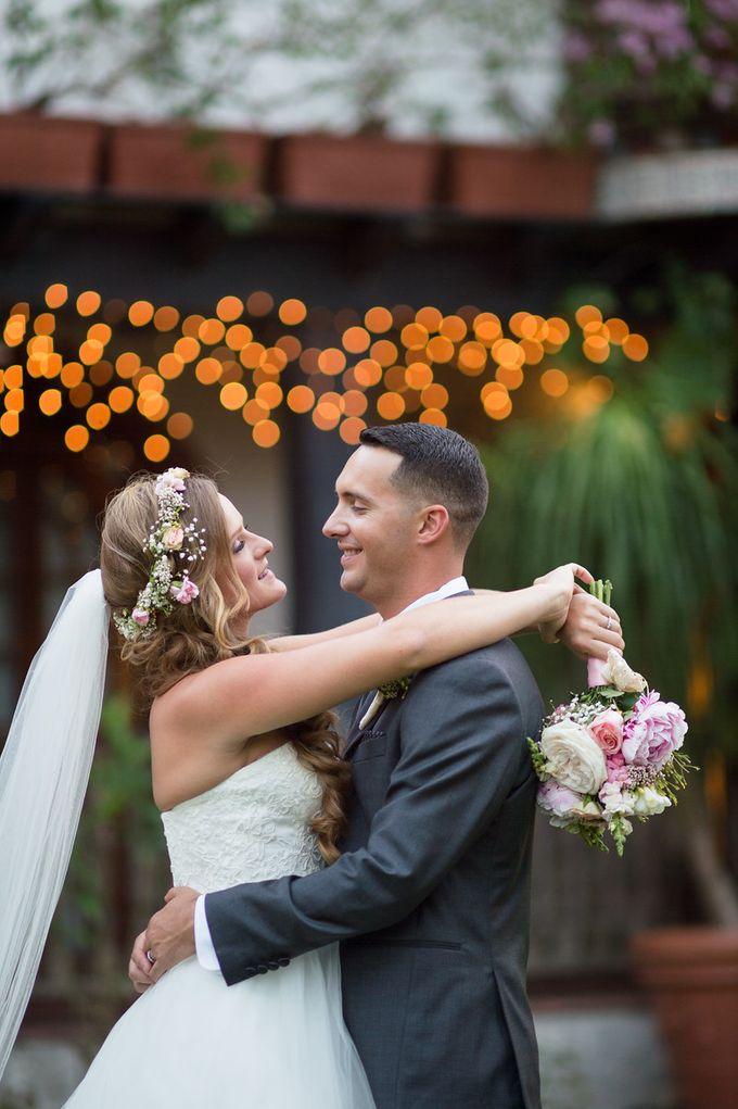 Hacienda Magical Wedding by Creating Weddings Group - 032
