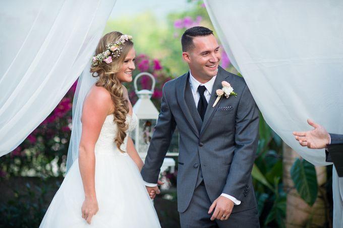 Hacienda Magical Wedding by Creating Weddings Group - 036