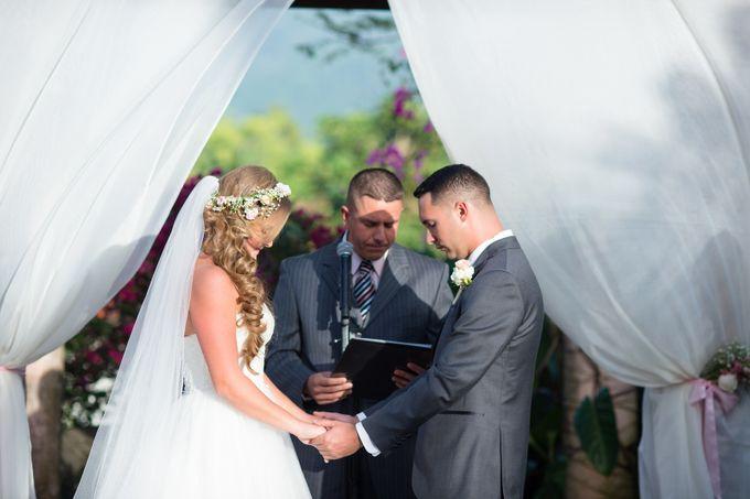 Hacienda Magical Wedding by Creating Weddings Group - 040