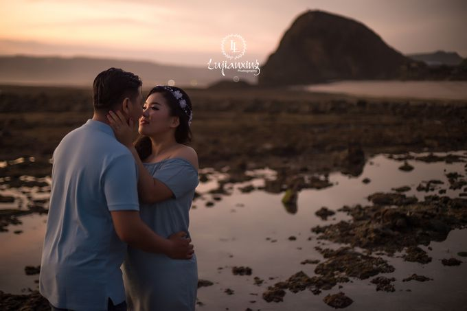 Lombok Pre wedding by Lavio Photography & Cinematography - 009