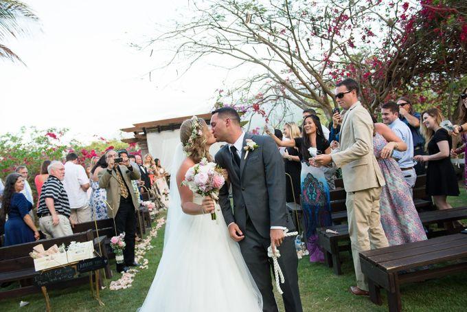 Hacienda Magical Wedding by Creating Weddings Group - 048