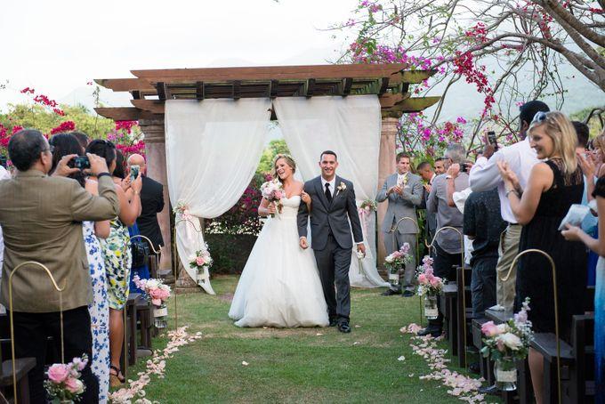 Hacienda Magical Wedding by Creating Weddings Group - 009