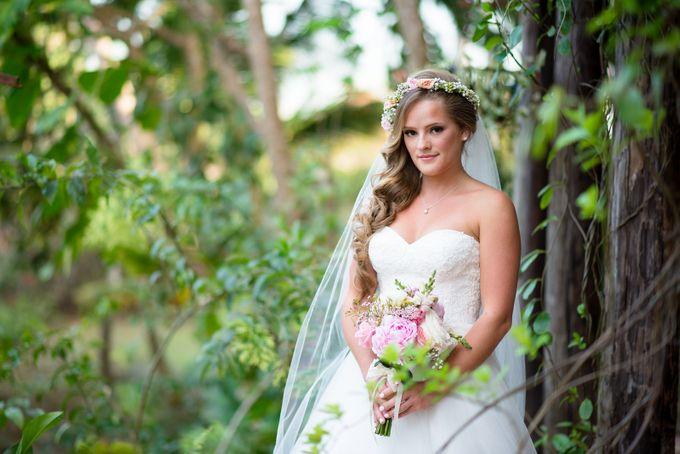Hacienda Magical Wedding by Creating Weddings Group - 010
