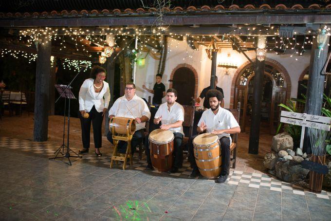 Hacienda Magical Wedding by Creating Weddings Group - 012