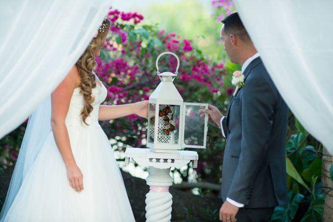 Hacienda Magical Wedding by Creating Weddings Group - 021