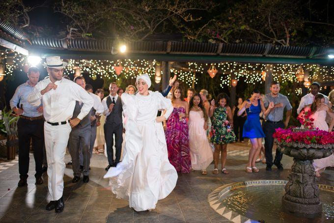 Hacienda Magical Wedding by Creating Weddings Group - 022