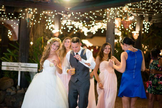 Hacienda Magical Wedding by Creating Weddings Group - 030