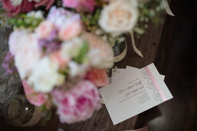Hacienda Magical Wedding by Creating Weddings Group - 037