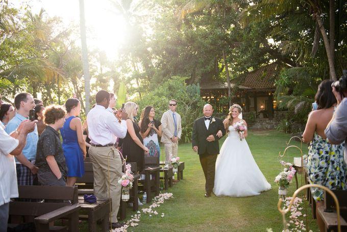 Hacienda Magical Wedding by Creating Weddings Group - 039