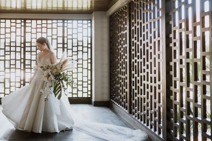 Rita and Irvan Wedding Decorations by Bali Wonderful Decor - 035