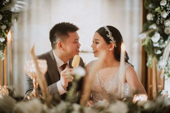 The Wedding of Irvan & Rita by Bali Wedding Atelier - 048