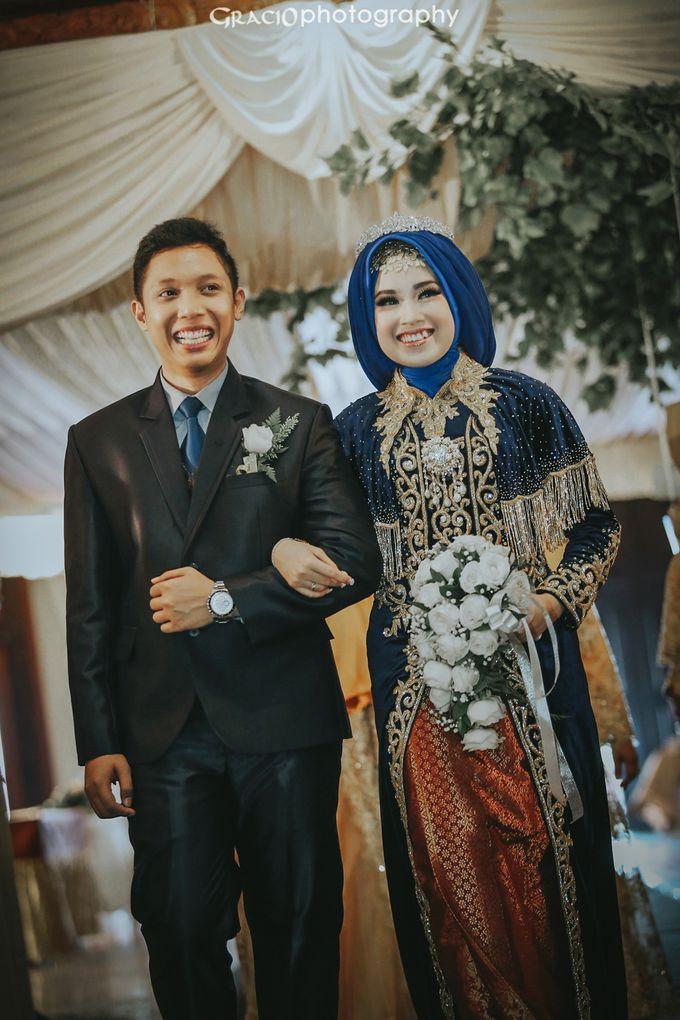 Wedding Andi & Ana by Gracio Photography - 008