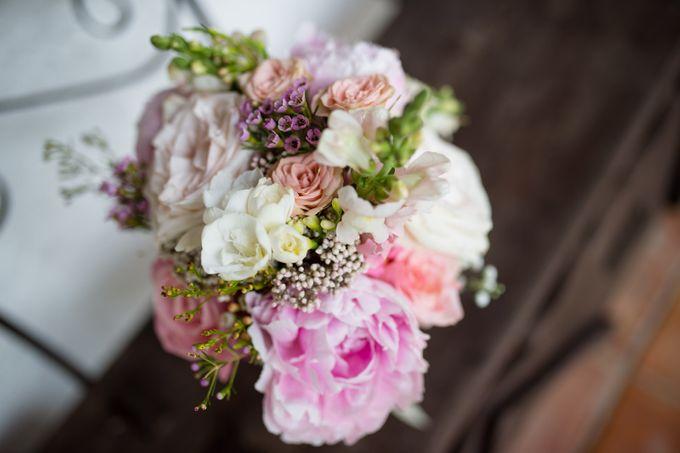 Hacienda Magical Wedding by Creating Weddings Group - 045