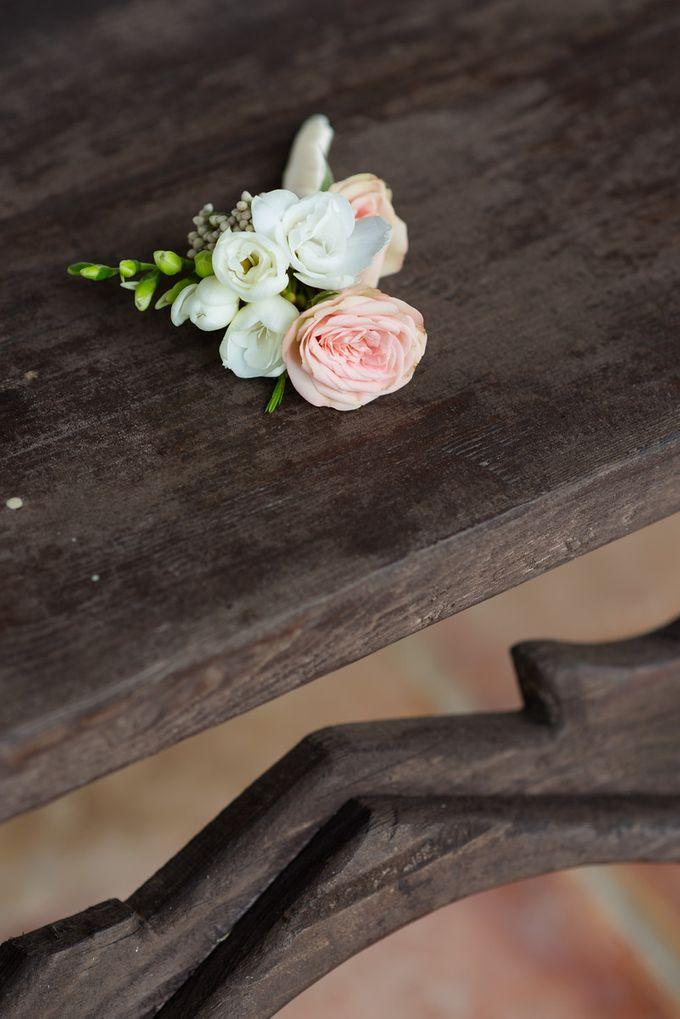 Hacienda Magical Wedding by Creating Weddings Group - 044