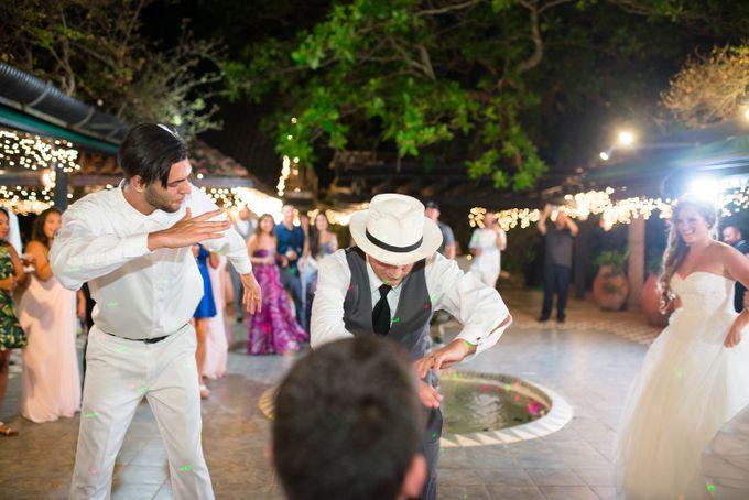 Hacienda Magical Wedding by Creating Weddings Group - 046