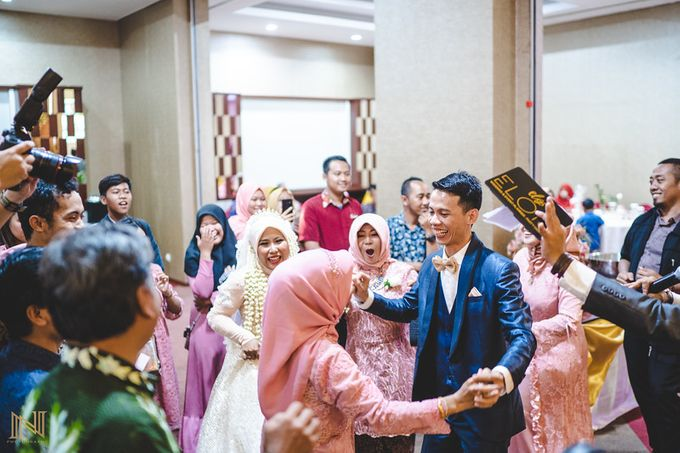 Hendri & Farantika Wedding by ELOIS Wedding&EventPlanner-PartyDesign - 003